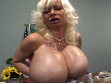 Busty Sex toy Lovers 2: Melonie Charm