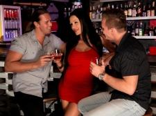 It Takes 2 Men To Handle Patty Michova